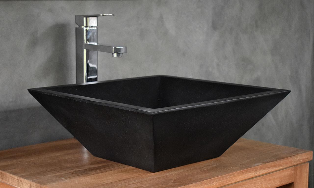 Indonesian Handmade Terrazzo Sink